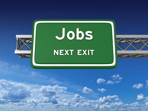 jobs next exit, hiring summer laborers